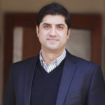 Mr. Ali Jalal