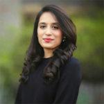 Miss. Haram Ajmal