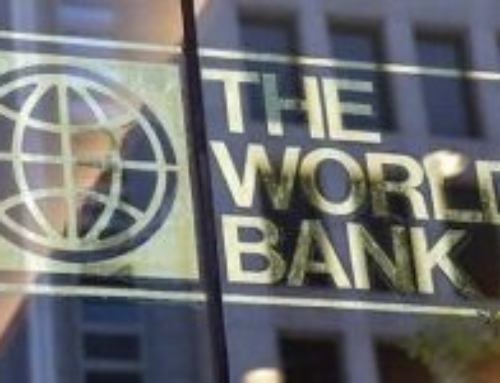 Ease of business: Pakistan up 28 places on World Bank index